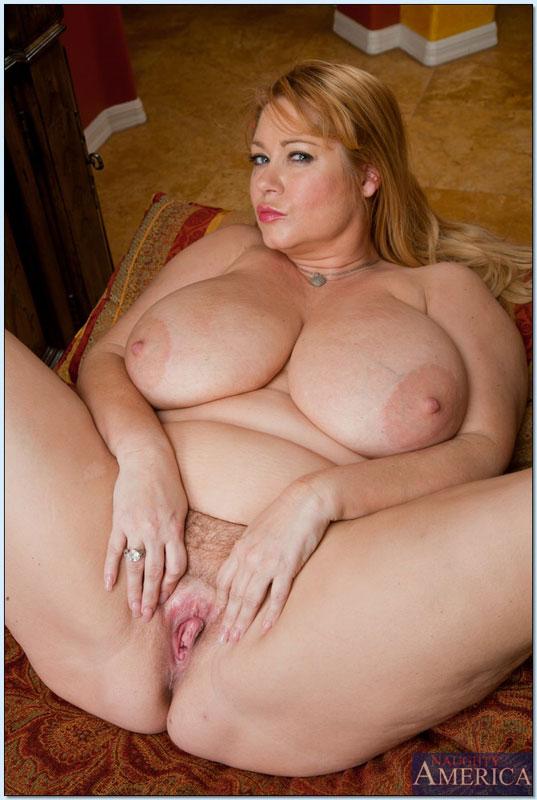 фото голых толстых милф